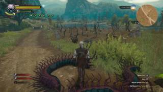 The Witcher 3 Red Mutagen Farming Locations