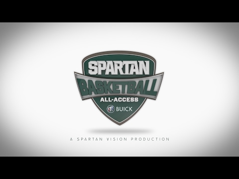 Spartan Basketball All-Access: