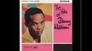 Danny Williams - White On White (original hit version)