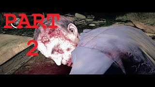 The Evil Within Gameplay Walkthrough Part 2 - Resident Evil (PS4)