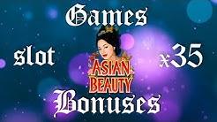 Review Asian Beauty Slot Machine Online