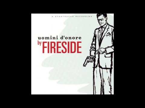 Fireside - Anywhere Is a Resort