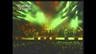 Haggard - Live at Rock al Parque 2009, (Bogotá Colombia) - Full Concert