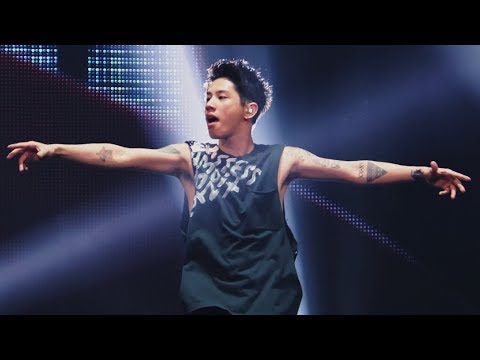 ONE OK ROCK / CRY OUT (LIVE MIX) || KOO