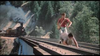 Stand By Me Train Scene Ft Thomas The Tank Engine