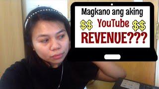 HOW MUCH IS MY REVENUE | Magkano nga ba ang revenue ko as small creator ? | #revealation #SHOUTOUT