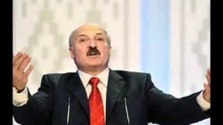 Lukashenko - Ne cosmonavty