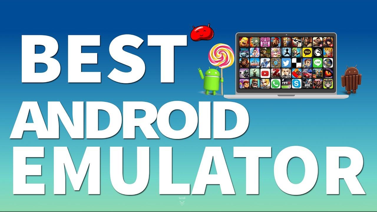 best android emulator mac reddit