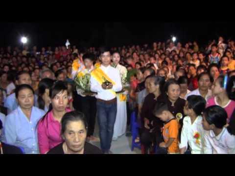 đại lễ vu lan báo hiếu chùa Vạn Linh Quảng Xương Thanh Hóa