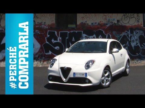 Alfa Romeo MiTo | Perché comprarla… e perché no