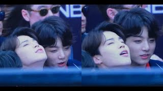 Jimin and Jungkook (BUSAN BOYFRIENDS)