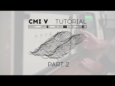 Tutorials | CMI