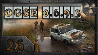 Сталкер OGS Evolution (OGSE 0.6.9.3) # 26. Псих.(, 2015-04-09T04:00:01.000Z)