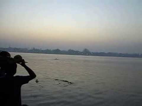 ganges in west bengal