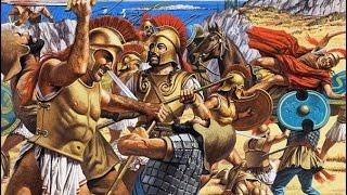The Battle of Marathon and Salamis thumbnail