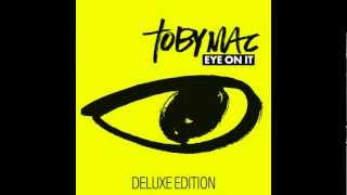 New ! Steal my show-Toby Mac (Remix 2012)