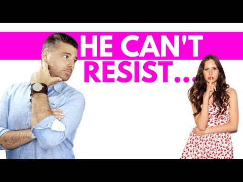 3 Ways To Make Guys Chase You (#2 Makes NO Sense)