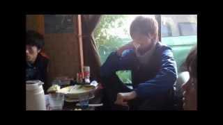 情熱大陸風モチベーションビデオ「木村建太」
