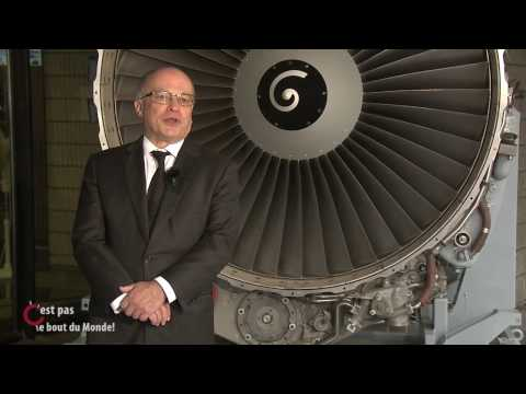 Reportage sur le groupe Safran Aero Boosters