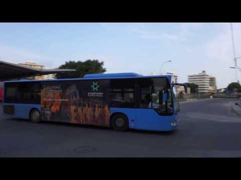 Nicosia Bus Station
