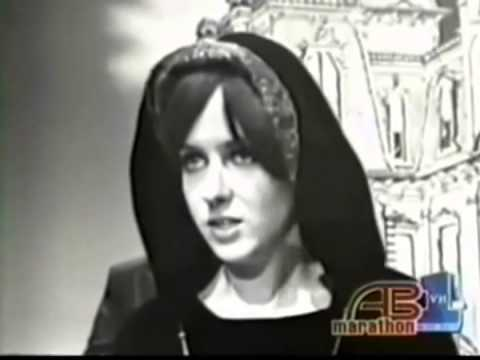 Broadcast: White Rabbit - Jefferson Airplane, June 3, 1967 - American Bandstand