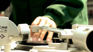 "DJ TNT. ""SESSION STREET ARMY"" LA EVOLUCION (VIDEO OFICIAL FULL HD 2012)"