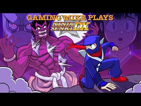 First Play: Ninja Senki DX (Gameplay Broadcast) [ps4|psVita 720p60]