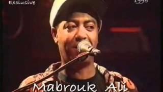 KHALED   S'Hab El Baroud   Live In London 1995  الشاب خالد   اصحاب البارود