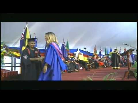 UWI Mona Graduation 2016 - Faculty of Medical Sciences October 29
