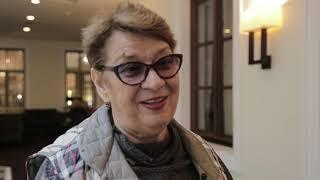 Смотреть видео Нина Шубина (Россия, Санкт-Петербург) онлайн