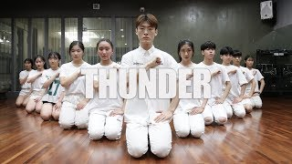 Imagine Dragons - Thunder / Jin.C Choreography