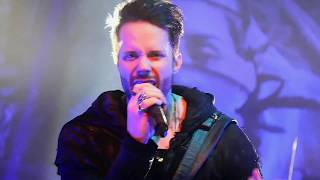 KAMELOT - Mindfall Remedy ft. Lauren Hart (Progressive/Melodic Power Metal)