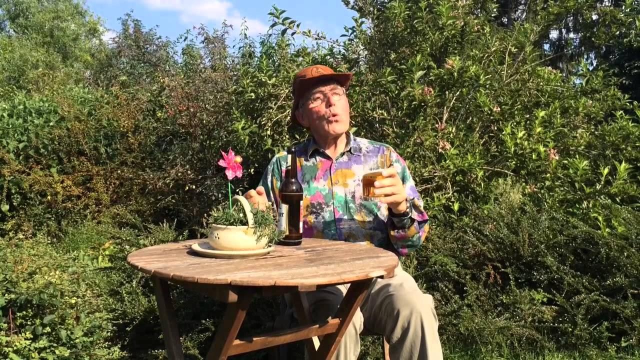 Wolfgang Kirk - Die Getränke sind frei - YouTube