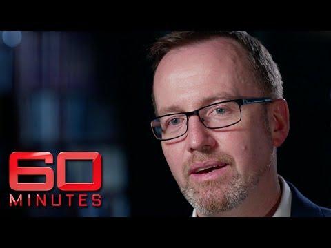 Politician demands justice for church child sex abuse victim | 60 Minutes Australia