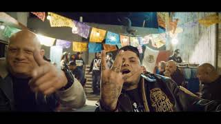 Neto Reyno x Sick Jacken - María La del Barrio (Video Oficial)