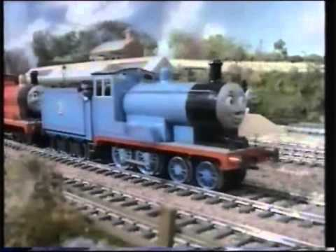 Thomas The Tank Engine Friends