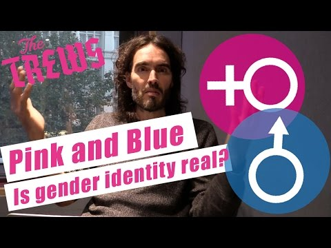 Is Gender Identity Real? Russell Brand The Trews (E369)