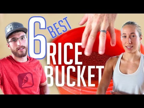 6-best-rice-bucket-exercises-for-climbers!-vlog!