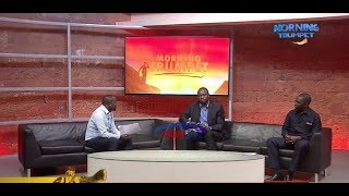 TEHAMA kufikia miaka 10 ijayo itakuwaje kwa Tanzania?