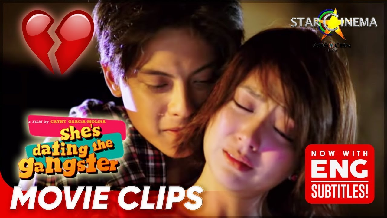 One Word Heartbreaking She S Dating The Gangster Movie Clips Youtube