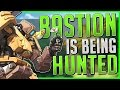 BASTION'S JOURNEY ENDS - Bastion Lore Bite: Overwatch (Story + Speculation)