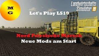 """[""""Modvorstellung LS 19"""", """"Landwirtschafts Simulator 19"""", """"Holmer Ls 19"""", """"Kartoffeln LS 19"""", """"John Deere Ls 19"""", """"Fend LS 19"""", """"Geld verdienen LS 19""""]"""