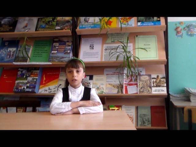 Изображение предпросмотра прочтения – СабринаЗейналова читает произведение «Парад в сорок первом» Ю.В.Друниной