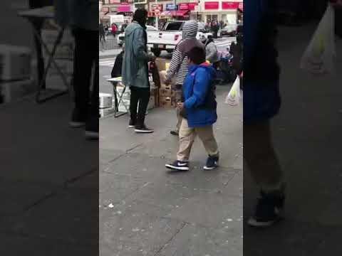 149 street bum fight 2018