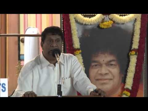 SAMARPAN#50 : 21st June 2015 - Talk by Sri. Sai Surendranath