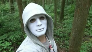 富士樹海でヤバイ現場に遭遇してしまった・・・【閲覧注意】