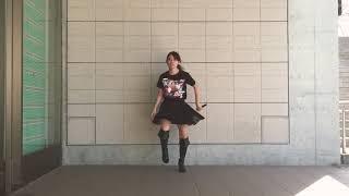 安室奈美恵 Black Make Up 踊ってみました