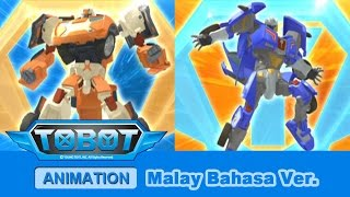 Video Malay Bahasa TOBOT S1 Ep.21 [Malay Bahasa Dubbed version] download MP3, 3GP, MP4, WEBM, AVI, FLV Juli 2018