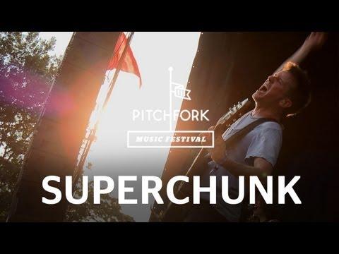 Superchunk - Slack Motherfucker - Pitchfork Music Festival 2011