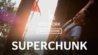 Superchunk - Slack Motherfucker - Pitchfork Music Festival 2011